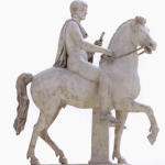 Incitatus-senatore-romano