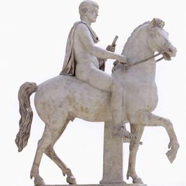 Ci Vorrebbe Un Caligola Che Nomini Il Cavallo Senatore Incitatus Habitalia