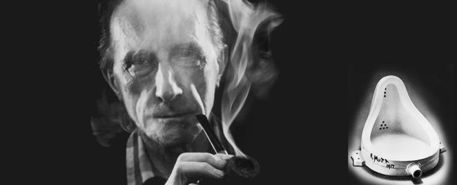 Marcel-Duchamp-orinatoio