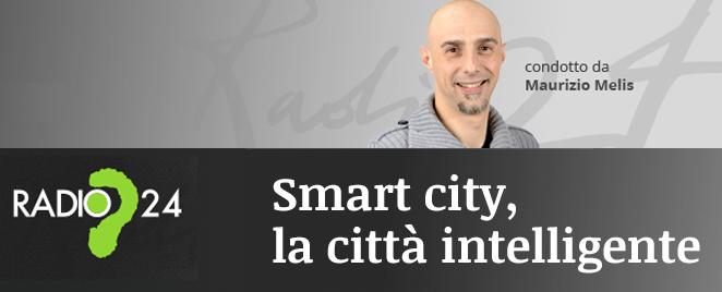 Habitami, campagna riqualificazione energetica condomìni Milano a Smartcity su Radio24